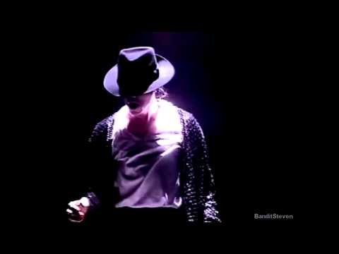 Michael Jackson - Billie Jean Live in Auckland - Final Dancing
