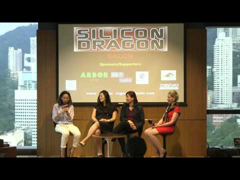 Silicon Dragon Salon - Women in VC