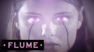 Смотреть клип Flume - More Than You Thought