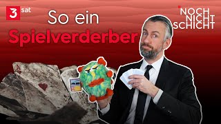 Sebastian Pufpaff – Eine neue Werbekampagne für den Impfstoff muss her!