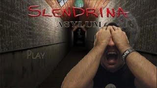 IN QUANTI SONO!! Slendrina the Asylum [Giochi Horror]