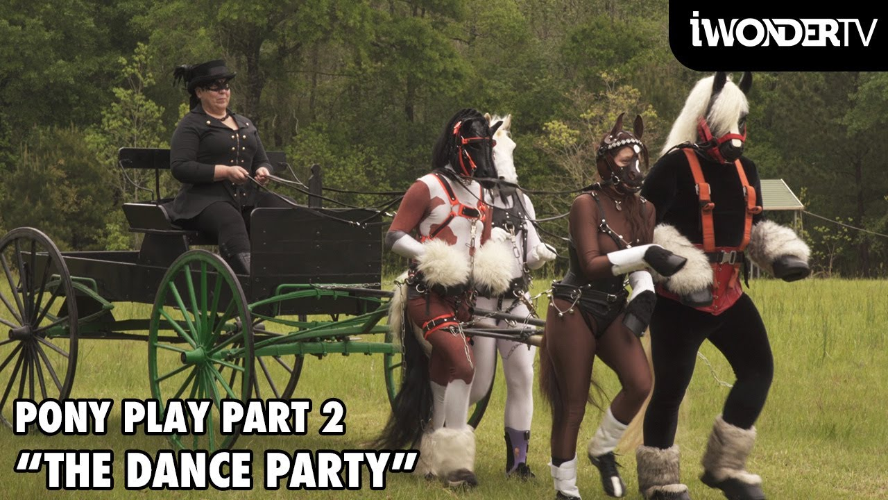 medium resolution of ponies on the delta pony play part 2 the dance party