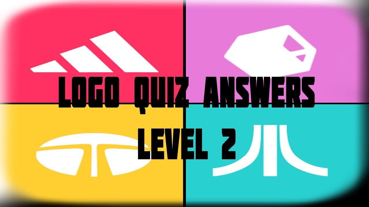 Logo Quiz Lösung Level 2