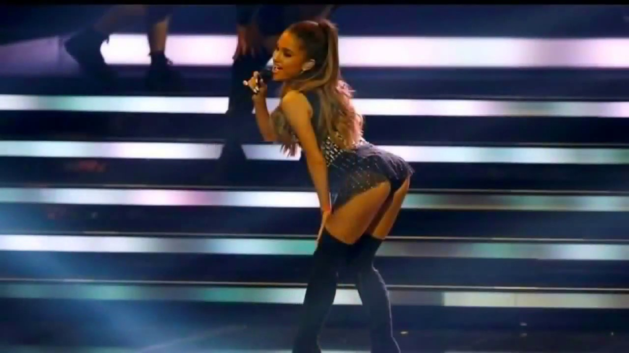 Ariana Grande Into You Pmv