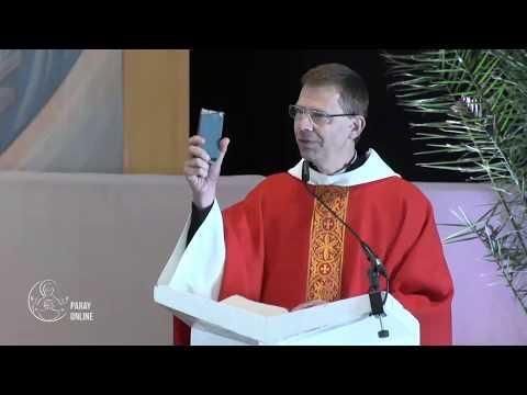Homélie du Père Christophe Liony - 10 août