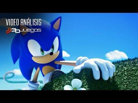 Sonic Lost World - Vídeo Análisis 3DJuegos