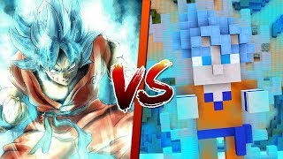¿CUÁL ES EL MEJOR ANIME? 😍 YOUTUBERS VS BUILD BATTLE | MINECRAFT BUILDTUBERS #3
