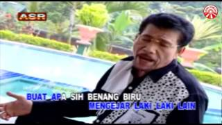 Cover images Meggi Z - Benang Biru [Official Music Video]