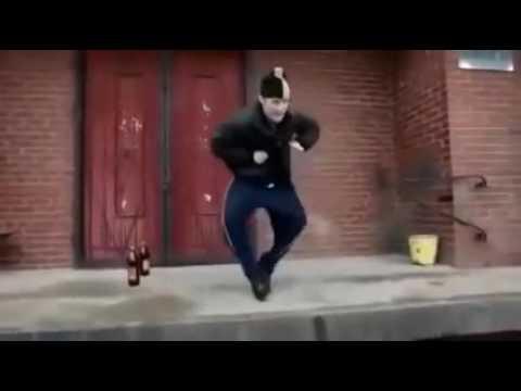 Колян танцует лучше всех #2