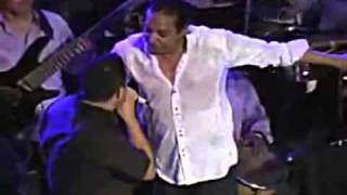Mi Ahijado Diomedes Díaz & Felipe Pelaez (tuvallenato.com)