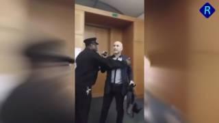 Путинского пропагандиста Филлипса выгнали из посольства Украины в Великобритании