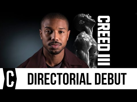 Michael B. Jordan Is Directing Creed 3