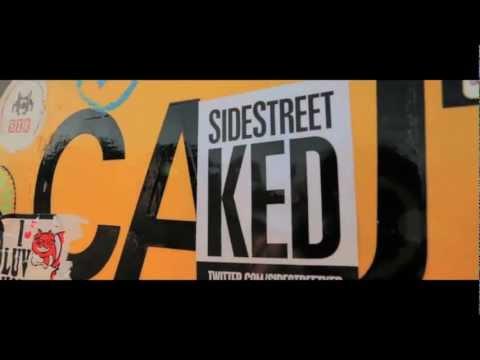 """SideStreet KED """"Uncool"""""""