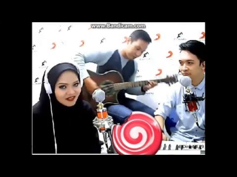 Terry Shahab with Julian Syahputra - Ijinkan Aku Menyayangimu