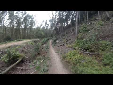 Airborne mike chute run 9.14