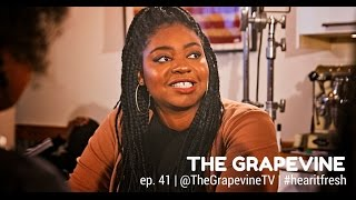 THE GRAPEVINE   Love, Sex & Relationships [ALL WOMEN]   Ep. 41