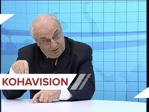 ISMET HAMITI -- INTERAKTIV 27.02.2013