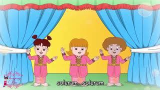 Lagu Soleram