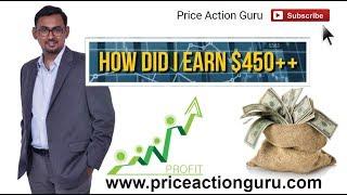 Price Action Scalping Part 2