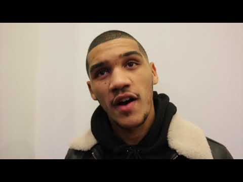 'ANTHONY JOSHUA GOT KNOCKED FOR OPPONENTS - NOW HE'S UNIFIED CHAMP. YOU HAVE TO LEARN' - CONOR BENN