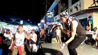 Midnight Rambler (Best Cover) Edgar Murray's Rolling Stones Show Live on Koh Samui, Thailand