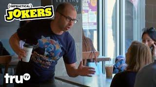 Impractical Jokers: Inside Jokes - Breaking Up | truTV