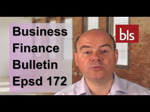 Perils of Overtrading, Business Borrowing Appetite & NatWest Card App - BFB Epsd 172