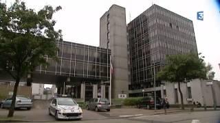 Un bébé retrouvé mort à Elbeuf: une femme est mise en examen