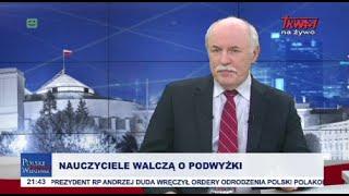 Polski punkt widzenia 25.03.2019