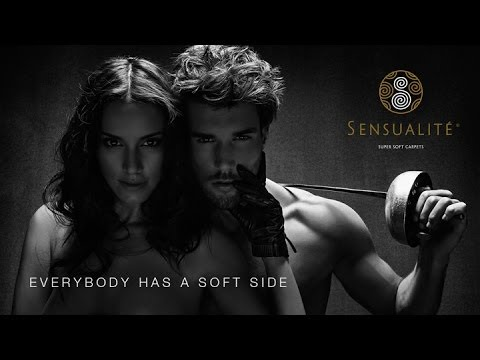 Sensualité: Super soft carpet - The movie