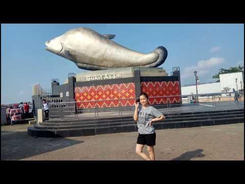 [MINIVLOG] TRAVEL SERIES -Welcome to PALEMBANG|Asian Games 2018 - Caecelia Meriana