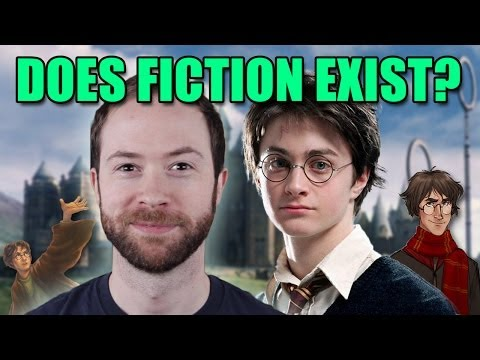 Does Fiction Exist? (ft. Harry Potter) | Idea Channel | PBS Digital Studios