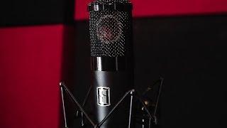 Slate ML1 Vocal Samples - AMAZING MICROPHONE!!