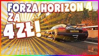 FORZA HORIZON 4 ZA ▶️4zł◀️ (nie clickbait) Oglądasz i grasz!