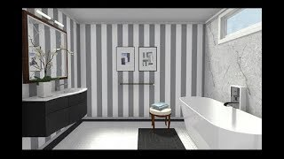 Stylish and Latest Bathroom designs for Home / Modern Bathroom designs