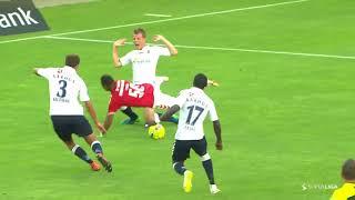 Vejle Boldklub - AGF (30-7-2018)