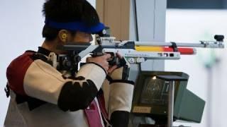 10m Air Rifle Men - ISSF World Cup Series 2010, Rifle&Pistol Stage 3, Fort Benning (USA)