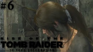 Escape From The Gulag - Rise Of The Tomb Raider: 20 Year Celebration