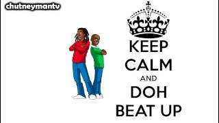 Zuki & TimTim- Doh Beat Up (SOCA 2013)