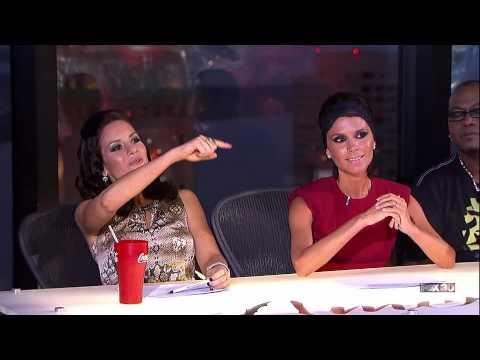 American Idol - Season 9 Episode 1 - Boston Auditions Part 7