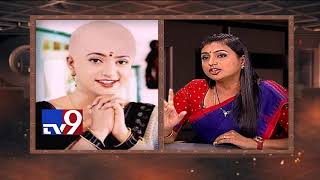 Sensational Morphed Pictures Of Roja! || Watch In Encounter! - TV9
