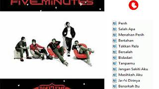 Download lagu Five Minutes Full Album - Rockmatic [BattleFly]