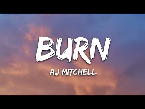 Aj Mitchell - Burn