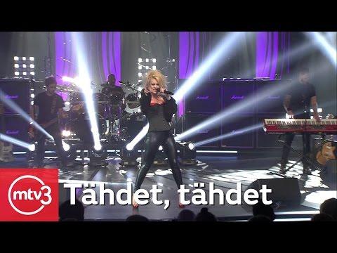 Laura Voutilainen - I Surrender | Tähdet, tähdet | MTV3