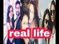Priyamanasam actors Real life partner Real Name ishqbazz real life partner