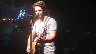 Thomas Rhett- acoustic *NEW SONG*