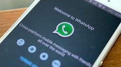 Usare 2 account WhatsApp su un solo telefono Android   Video di HDblog.it