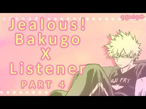 """Download """"Shh, Idiot! What if they hear you?!"""" (Jealous Bakugou p4 ASMR) [My Hero Academia] Spicy ver"""