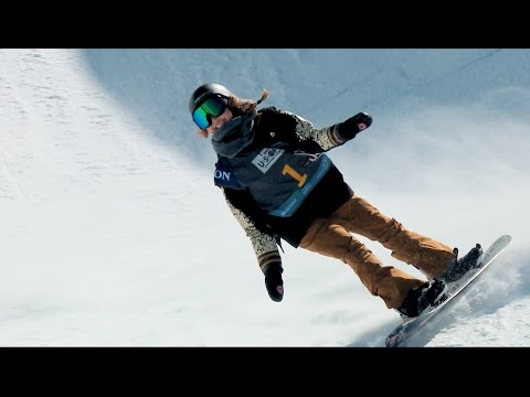 Chloe Kim's Most Challenging Season Yet | Beyond The Bib Part 2