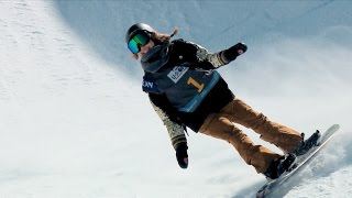 Chloe Kim\'s Most Challenging Season Yet | Beyond The Bib Part 2